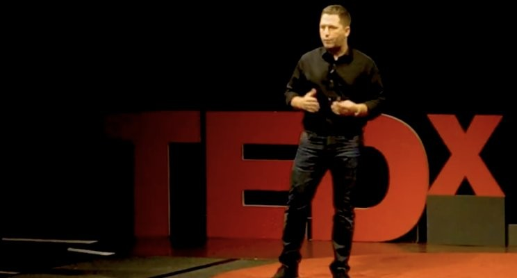 My Purpose, My Message…My TED Talk