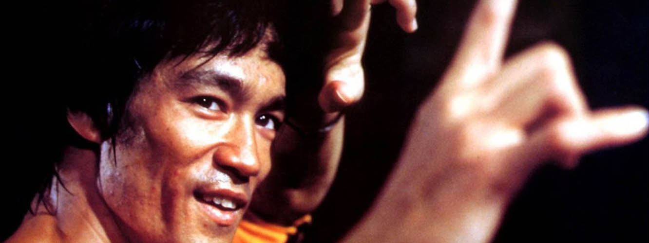 BRUCE LEE'S 7 BELIEFS FOR A MORE PRODUCTIVE LIFE
