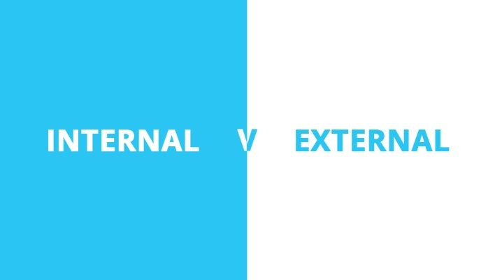 "When To Use ""Internal vs. External"" Coaches For Your Company"
