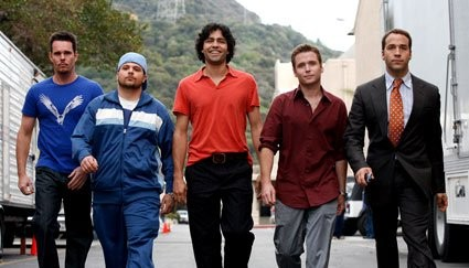 10 Things Entourage Can Teach You About Close Friends