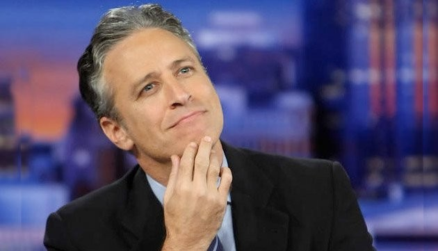 5 Lessons On Leadership From 'The Daily Show's' Jon Stewart