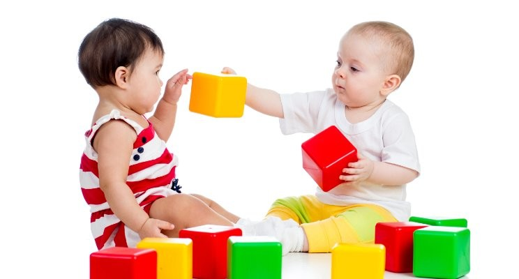 5 Ways Toddlers Can Teach Leaders About Sharing Talent