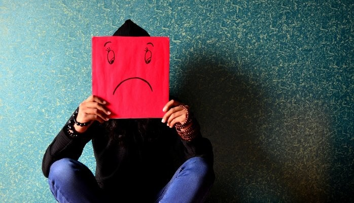 9 Ways You're Sabotaging Your Happiness