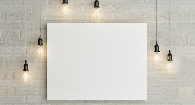 "The Phrase ""It's A Blank Canvas"" Is A Trap. Here's Why."