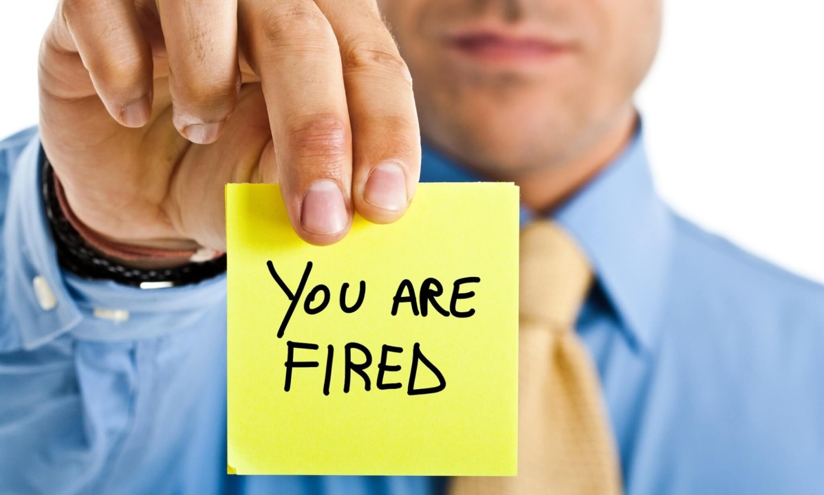 5 Reasons You Should Fire Yourself From Your Client
